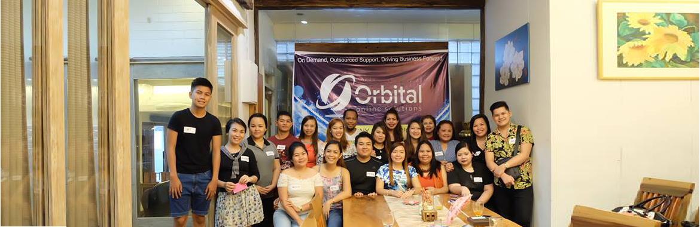 Our Orbital Gathering